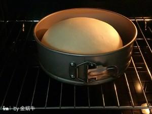 奶酪包的做法 步骤3