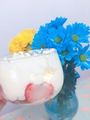 超好吃乳脂蛋糕—手工打发的做法 步骤12