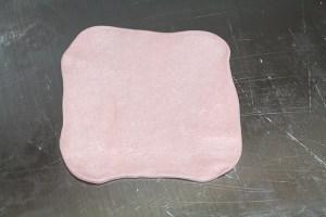 小猪面包圈的做法 步骤8