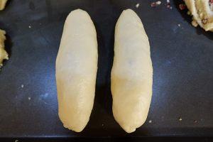 蔓越莓椰蓉面包卷的做法 步骤15