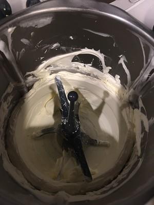 低糖美善品海绵蛋糕卷的做法 步骤7