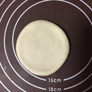 香浓奶黄卷的做法 步骤7