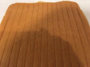 低糖美善品海绵蛋糕卷的做法 步骤6