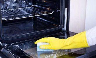 小技巧:电烤箱怎么清洗?看了本文就知道如何清洗电烤箱了!