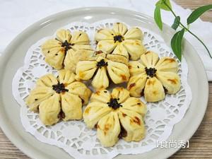 桃花酥的做法 步骤16