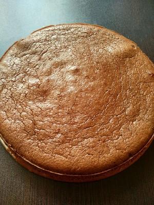 【健康甜品】无麸质黑巧荞麦蛋糕的做法 步骤7