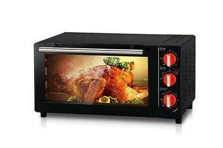 光波炉能当烤箱用吗?光波炉和烤箱的区别?