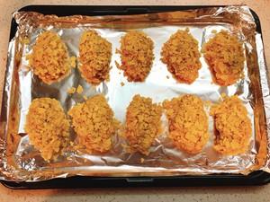 薯片鸡翅的做法 步骤3