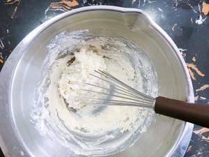 海盐奶盖芝士蛋糕的做法 步骤2
