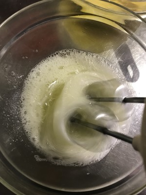 堂妈的酸奶戚风蛋糕的做法 步骤16