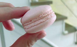 法式马卡龙- 无需熬糖100%成功