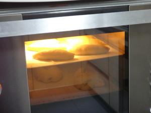 台式葱面包(吴宝春食谱)的做法 步骤17