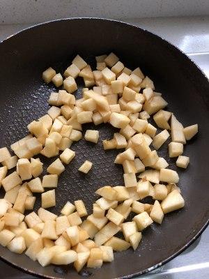 苹果派(飞饼版)的做法 步骤1