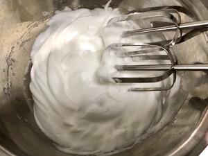 无油无糖香蕉松饼的做法 步骤5