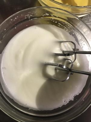 堂妈的酸奶戚风蛋糕的做法 步骤19