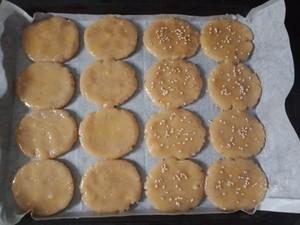 桃酥的做法 步骤6