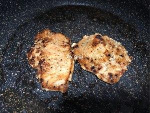 澳门猪扒包&港式奶油猪的做法 步骤11