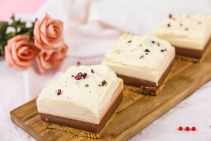 豆腐巧克力慕斯的做法 步骤28