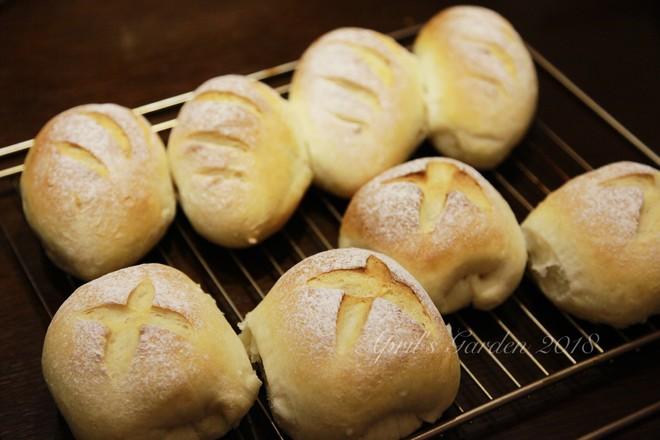 美善品—米面包的做法
