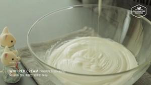 青提酸奶慕斯的做法 步骤6
