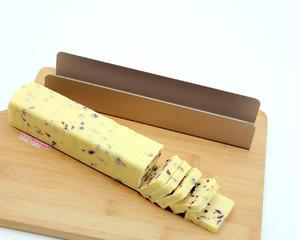 【SUPER烘焙坊】蔓越莓饼干的做法 步骤10