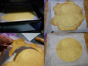 俄罗斯提拉米苏蜂蜜千层蛋糕(原味)的做法 步骤8