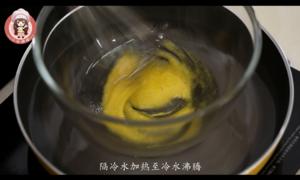 豆腐巧克力慕斯 制作方法