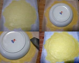 俄罗斯提拉米苏蜂蜜千层蛋糕(原味)的做法 步骤7
