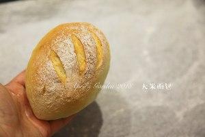 美善品—米面包的做法 步骤1