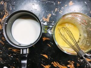 海盐奶盖芝士蛋糕的做法 步骤9