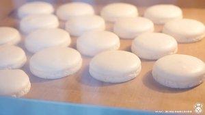 视频【少女的酥胸·法式马卡龙】的做法 步骤4