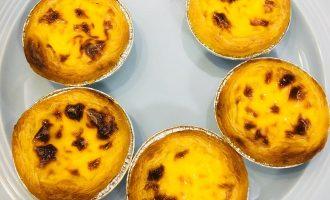 葡式蛋挞 制作方法