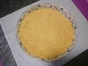 俄罗斯提拉米苏蜂蜜千层蛋糕(原味)的做法 步骤11