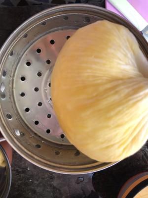 台湾土凤梨酥~酥到掉渣~10L小烤箱的美味的做法 步骤3