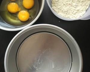 【健康甜品】无麸质黑巧荞麦蛋糕的做法 步骤1