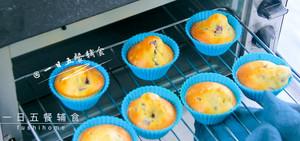 宝宝快手蛋糕的做法 步骤11