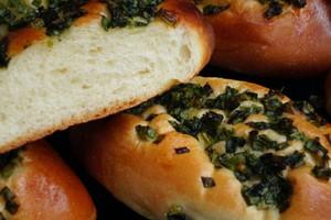 台式葱面包(吴宝春食谱)的做法 步骤28