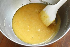 椰子橙香玛德琳的做法 步骤8