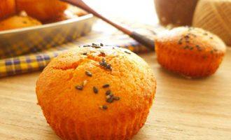 无水蜂蜜小蛋糕制作方法