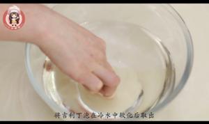 豆腐巧克力慕斯的做法 步骤5