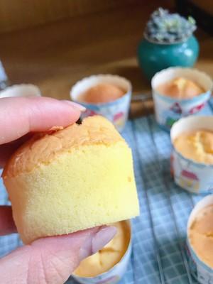 海绵蛋糕-美善品的做法 步骤6