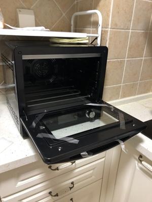 aca电烤箱哪款好?ACA/北美电器ATO-E38AC电烤箱怎么样?看看评价就清楚!