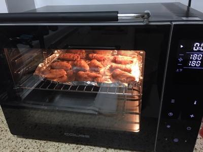 卡士电烤箱怎么样?卡士Couss CO-3703电烤箱怎么样?看评论怎么样??