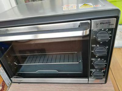 长帝电烤箱好吗?有谁知道长帝的烤箱好不好啊?