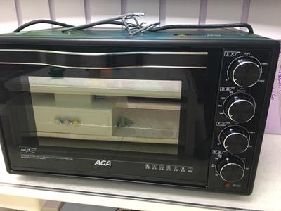 aca电烤箱哪款好?ACA/北美电器ATO-HB30HT电烤箱怎么样?评价看怎么样?