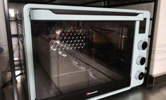海氏电烤箱好不好?海氏C45电烤箱怎么样?来看着烤箱能不能买?