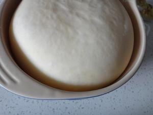 台式葱面包(吴宝春食谱)的做法 步骤5