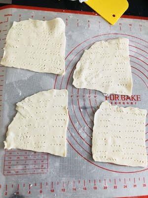 苹果派(飞饼版)的做法 步骤8