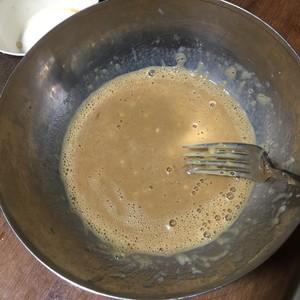 无油无糖摩卡香蕉马芬的做法 步骤5