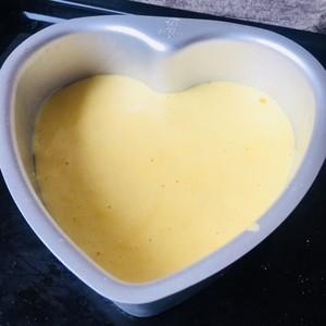 棉花蛋糕制作方法